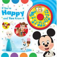 Image of If You're Happy and You Know It Play-a-Song Book # 1