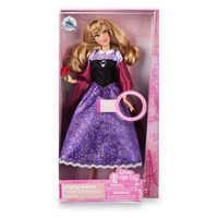 Image of Aurora as Briar Rose Singing Doll - 11'' # 3