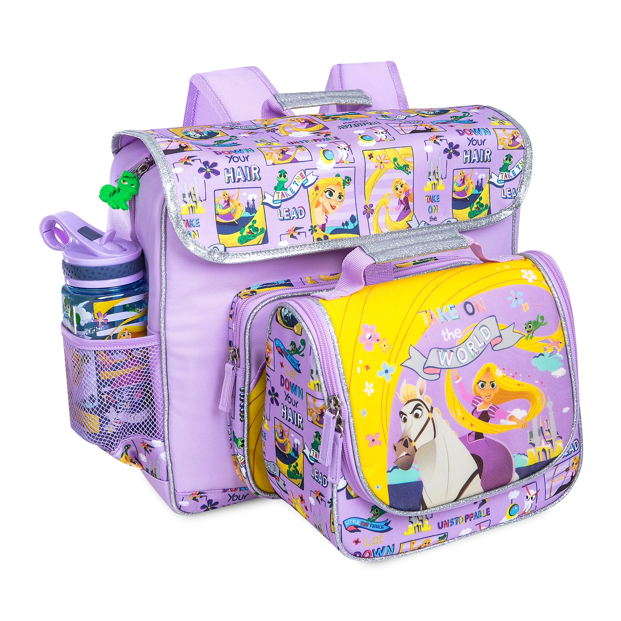 Rapunzel Back-to-School Collection