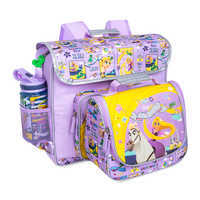 Image of Rapunzel Backpack - Personalizable # 2