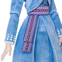 Anna Doll - Olaf's Frozen Adventure - Limited Edition