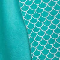 Image of Ariel Fin Towel - Oh My Disney # 4