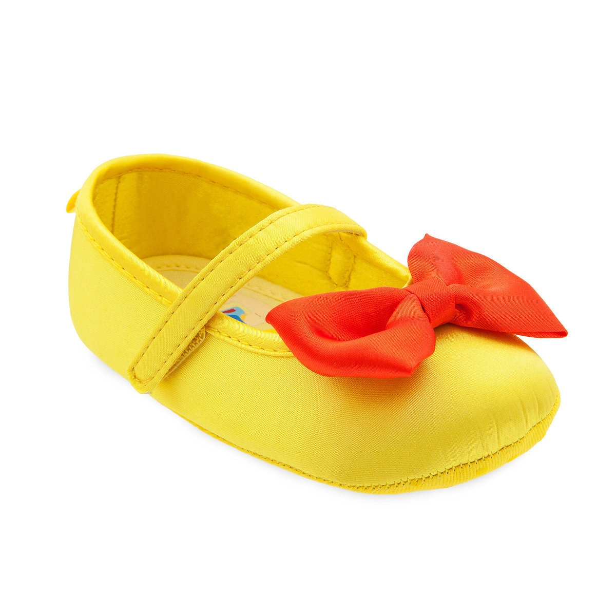 208ef2a4088 Product Image of Snow White Costume Shoes for Baby   1