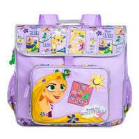 Image of Rapunzel Backpack - Personalizable # 1