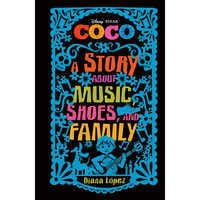 Image of Coco: A Story about Music, Shoes, and Family Book # 1