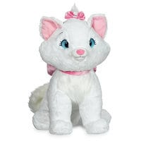 Image of Marie Plush - The Aristocats - Large - 18 1/2'' # 1