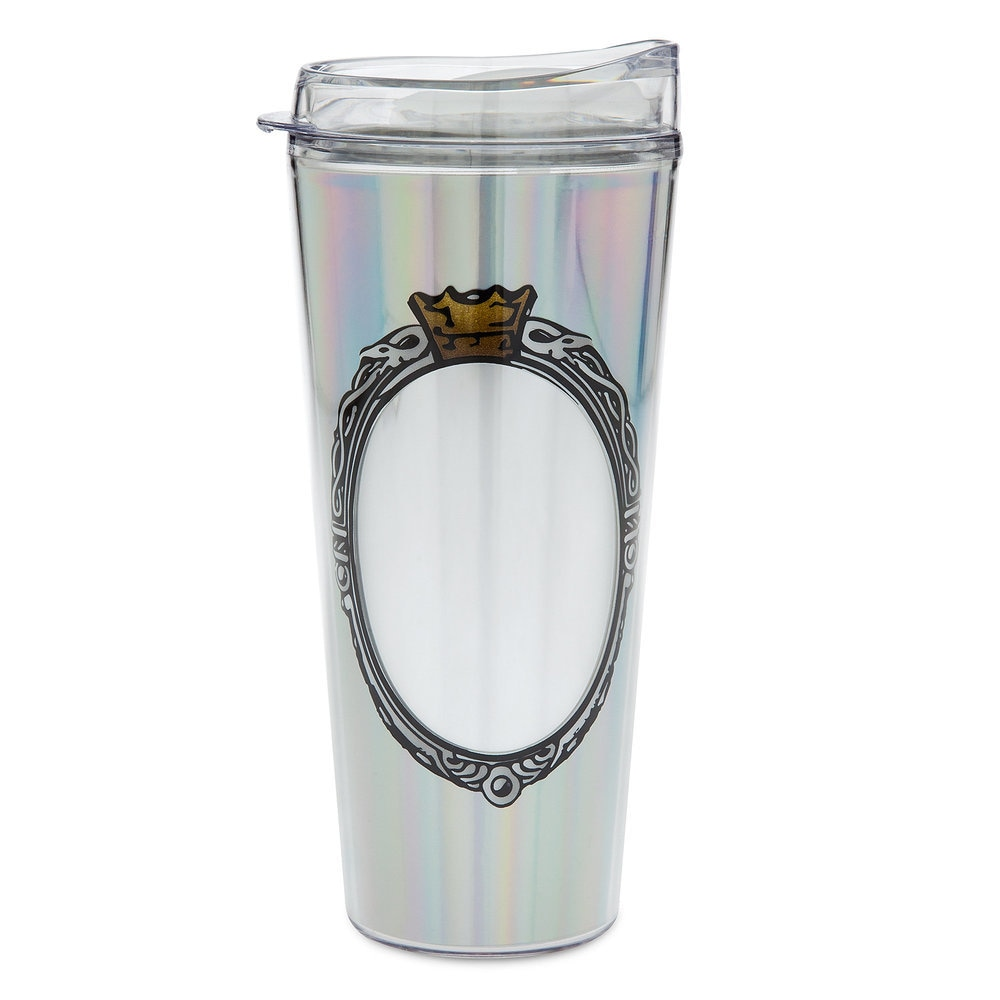 Magic Mirror Metallic Travel Tumbler Official shopDisney