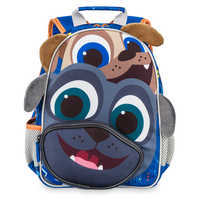Image of Puppy Dog Pals Backpack # 1