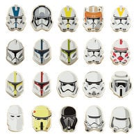 Star Wars Stormtrooper Signature Pin Set - Limited Edition