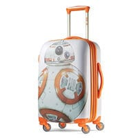 BB-8 Luggage - Star Wars - American Tourister - Small