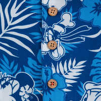 Image of Mickey Mouse and Friends Aloha Shirt for Baby - Disney Hawaii # 4