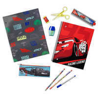 Image of Cars 3 Stationery Supply Kit # 1