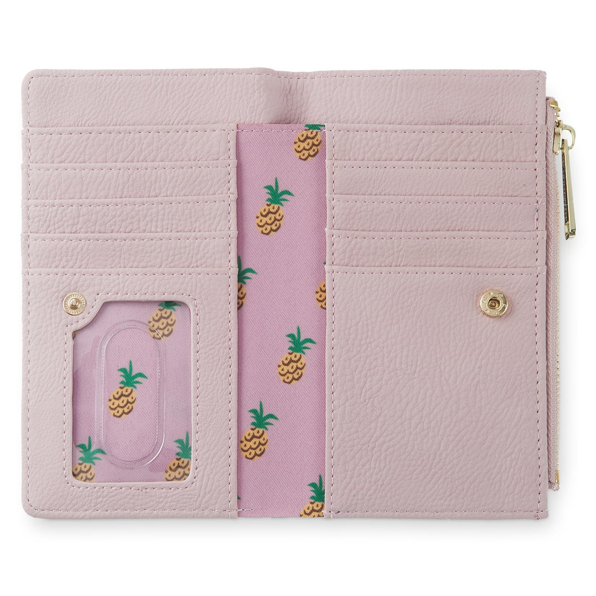 da14436ee3e Stitch and Scrump Wallet by Loungefly