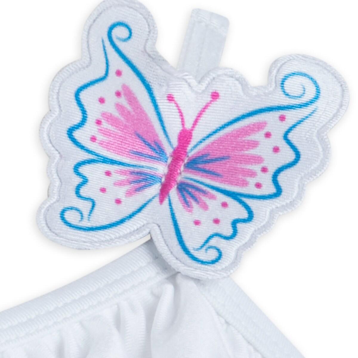 95ead7e92c Product Image of Fancy Nancy Deluxe Leotard Dress for Girls   3