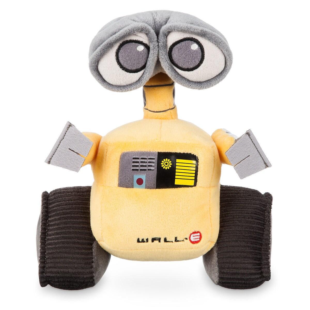 WALL•E Plush - Small | shopDisney