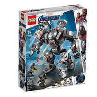 Image of War Machine Buster Play Set by LEGO - Marvel Avengers # 3