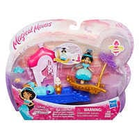 Image of Jasmine Magical Movers Magic Carpet Ride Playset # 2