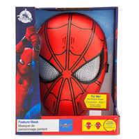 Image of Spider-Man Feature Mask # 4