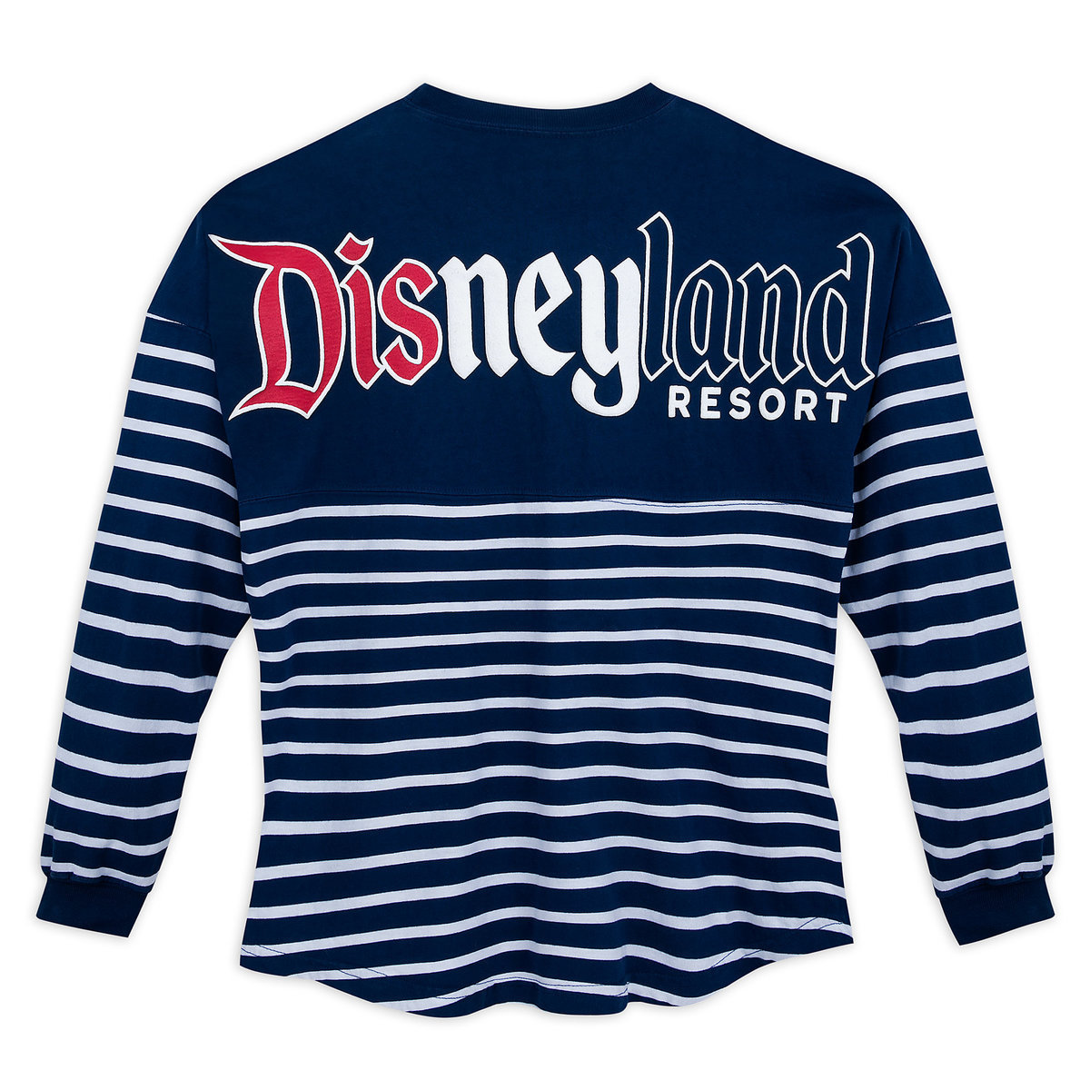 Disneyland Americana Spirit Jersey For Adults by Disney