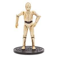 C-3PO Elite Series Die Cast Action Figure - Star Wars: The Last Jedi