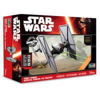 Image of First Order Special Forces TIE Fighter Model Kit - Star Wars # 3