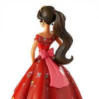 Image of Elena of Avalor Couture de Force Figurine by Enesco # 4