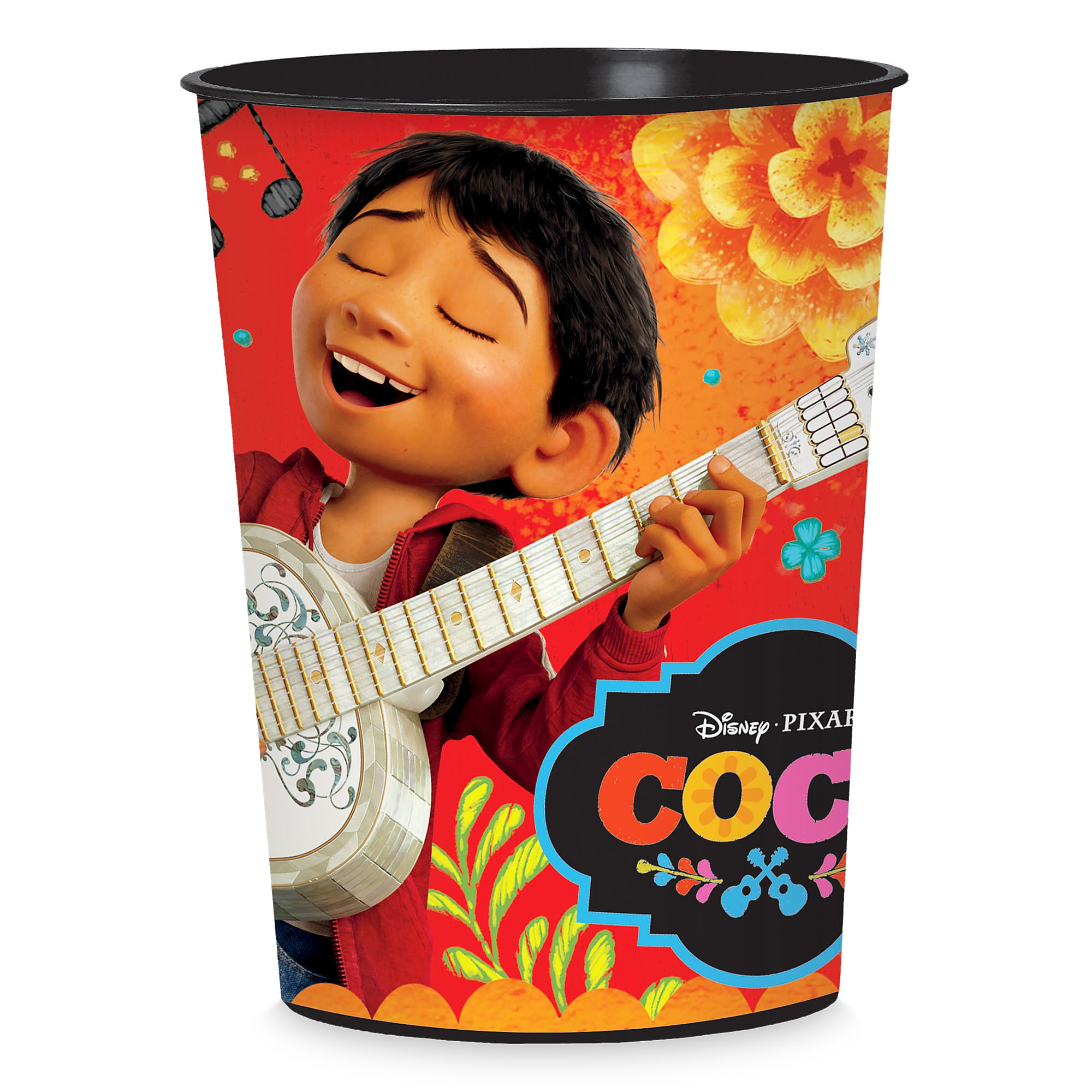 Coco Party Favor Cups