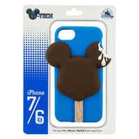 Image of Mickey Mouse Ice Cream Bar iPhone 7/6/6S Case # 2