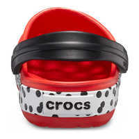 Image of Minnie Mouse Crocband Clogs for Kids by Crocs # 5