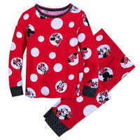 Image of Minnie Mouse PJ PALS Set for Girls # 1