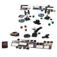 Image of Star Wars: X-Wing Core Set 2nd Edition # 2