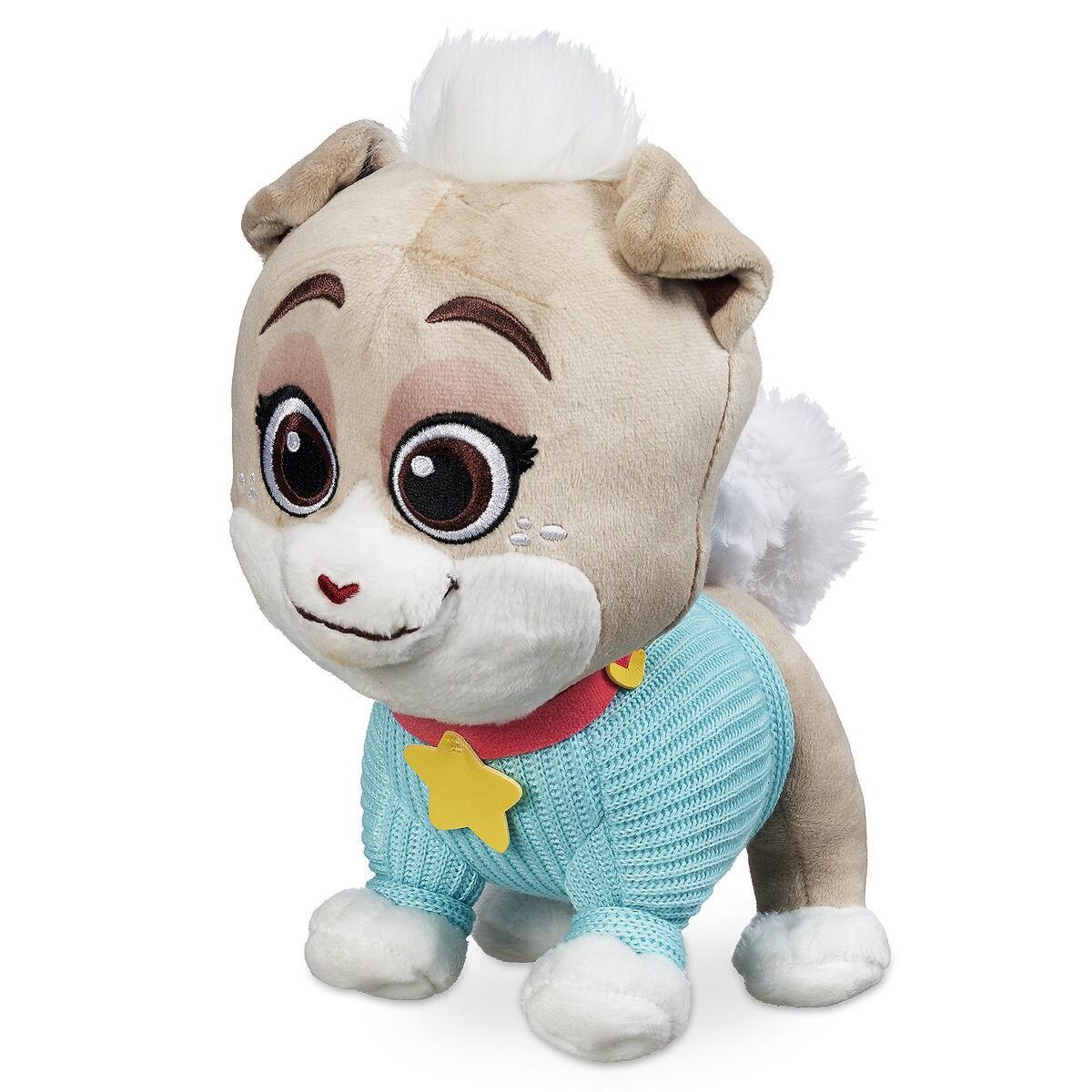 Keia Plush Puppy Dog Pals Small Shopdisney