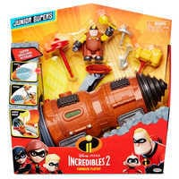 Image of Incredibles 2 Junior Supers Tunneler Playset # 7