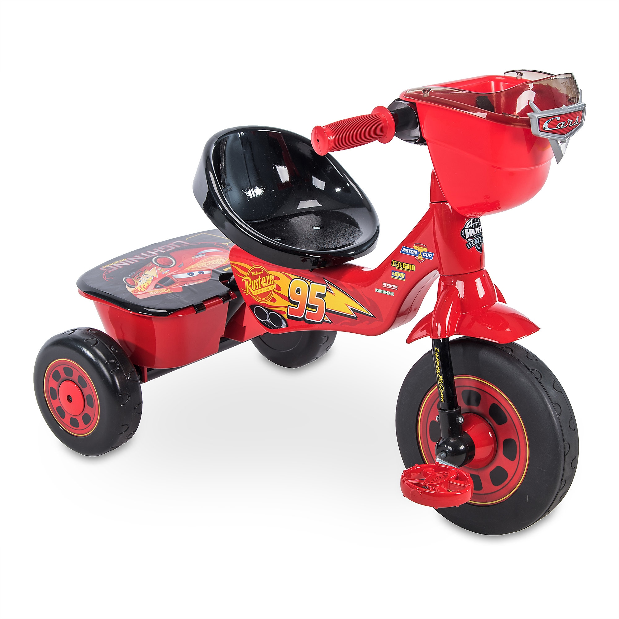 Cars Tricycle by Huffy