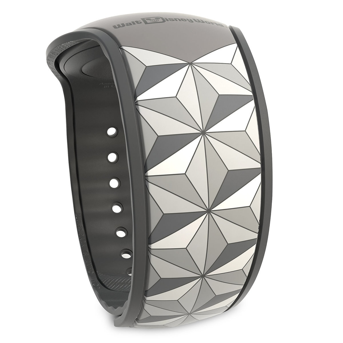 7c1b9b57029ba1 Product Image of Spaceship Earth MagicBand 2 - Epcot # 1