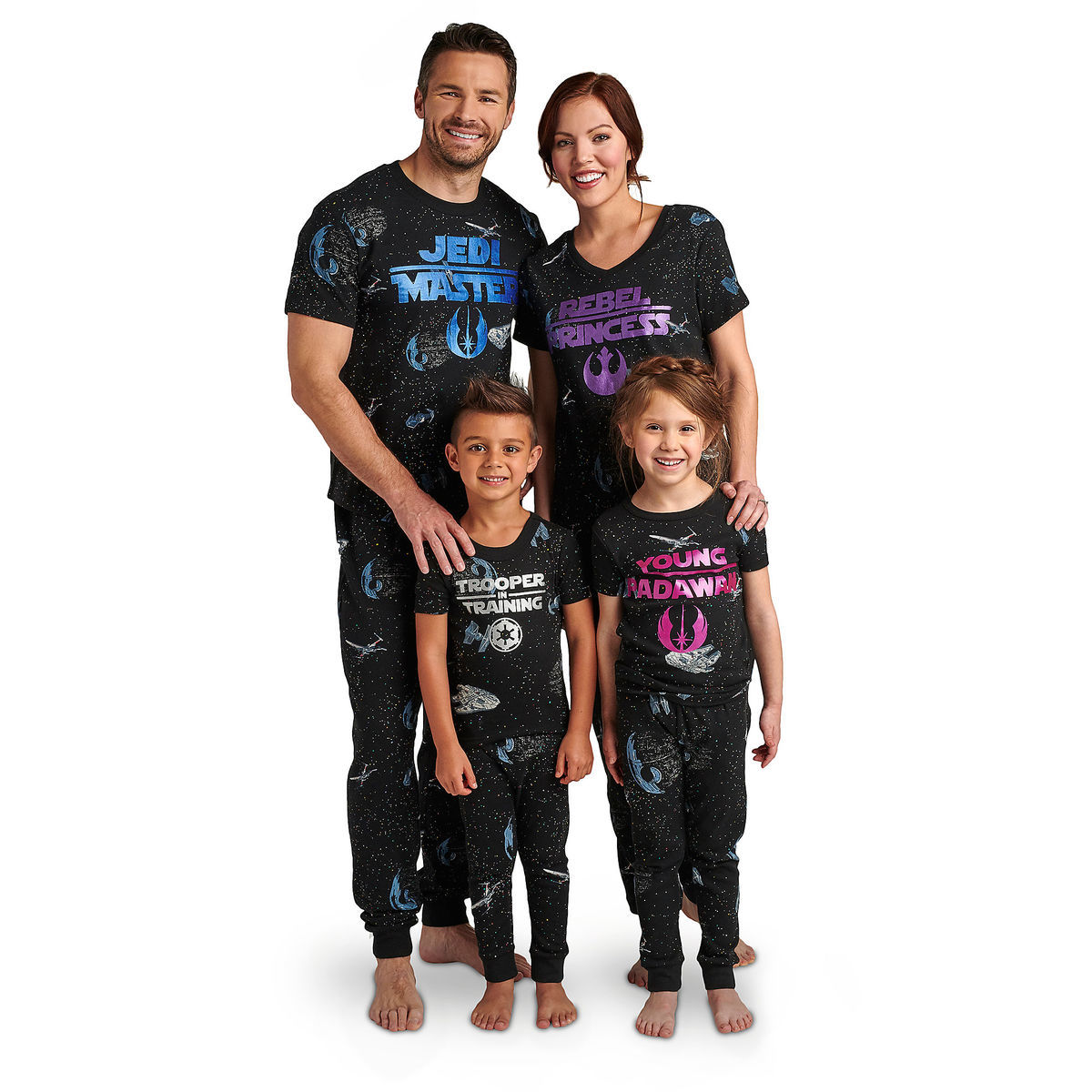 a17478c815 Product Image of Star Wars Family Sleepwear Collection   1