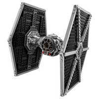 Image of Imperial TIE Fighter Playset by LEGO - Solo: A Star Wars Story # 2