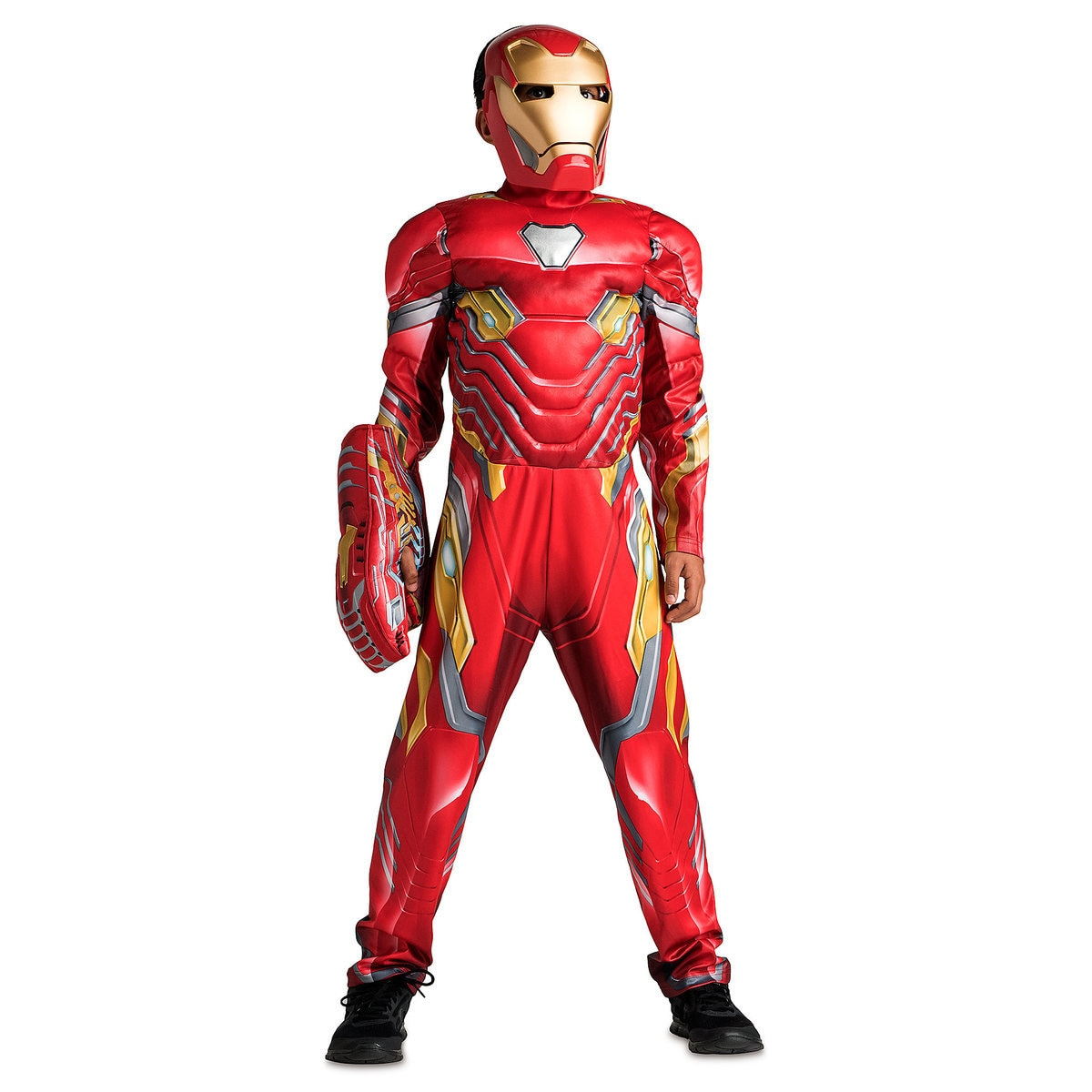 Product Image of Iron Man Costume for Kids - Marvel's Avengers: Infinity War # 1