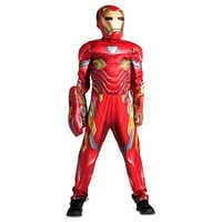 Image of Iron Man Costume Collection for Kids # 1