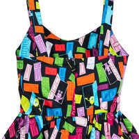 Image of Monsters, Inc. Dress for Women # 3