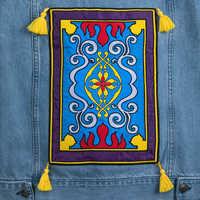 Image of Aladdin Denim Jacket for Women - Oh My Disney # 4