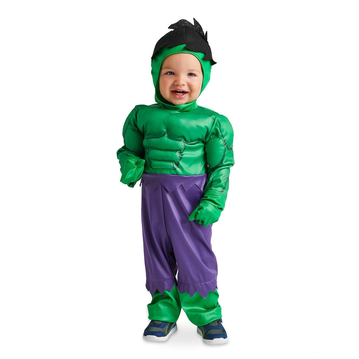 Hulk Costume For Baby Shopdisney