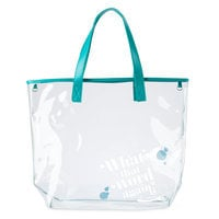 Image of Ariel Tote Bag - Oh My Disney # 4