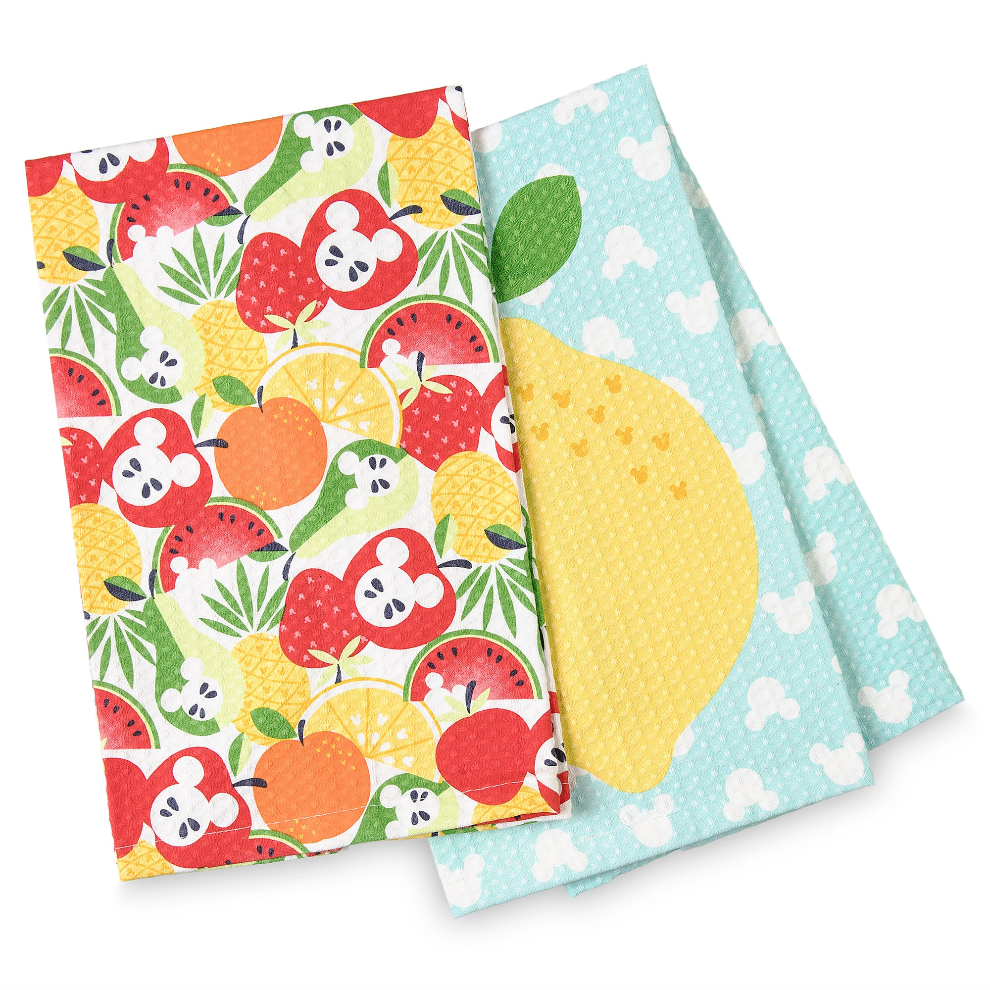 Mickey Mouse Kitchen Towels - Summer Fun | shopDisney