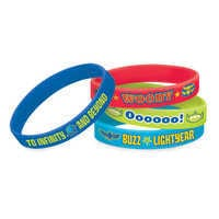 Image of Toy Story Wristbands # 1