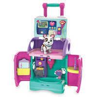 Image of Doc McStuffins Pet Rescue Mobile Playset # 1