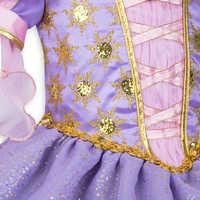Image of Rapunzel Costume for Kids - Tangled # 5