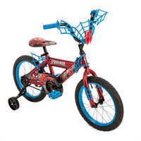 Image of Spider-Man Bike by Huffy - Large - Red # 1