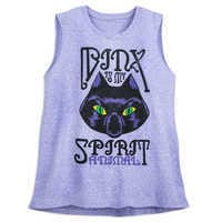 Image of Thackery Binx Tank Top for Women - Hocus Pocus # 1