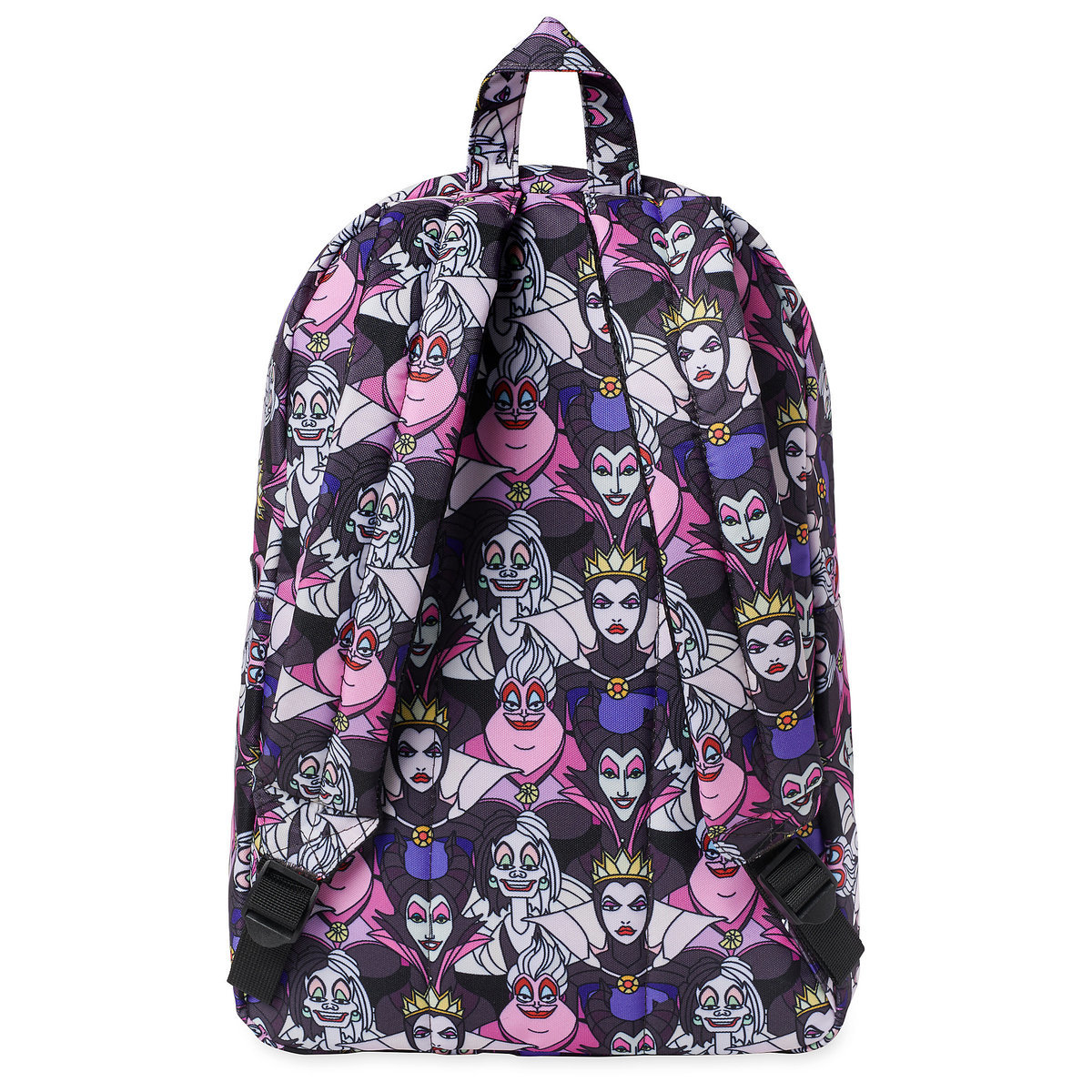 2345d4934c2 Disney Villains Backpack by Loungefly